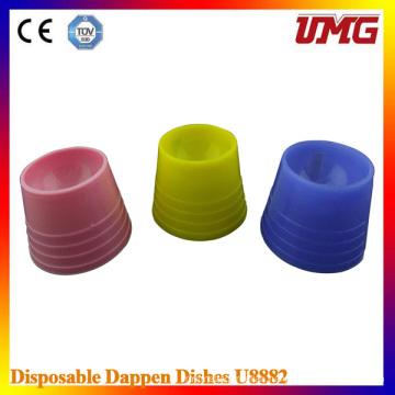 Dental Lab Material Multi-Purpose Dappen Dishes