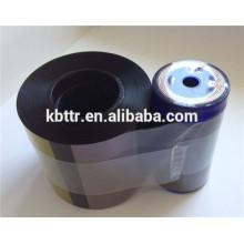 YMCKT element type datacard CP40 ribbon 535000-003