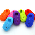 Nyaste Wholesale Silicone Key Cover Färgrikt