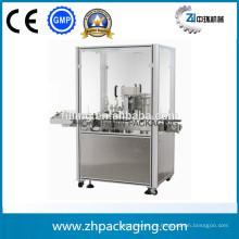 Машина для наполнения и запайки парфюмерии ZHS-50