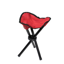 Outdoor activity convenient folding camping stool useful foldable fishing chair