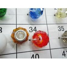 Perles de cristal de haute qualité