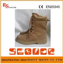 Gute Qualität Günstige Stiefel High Glossy Delta Military Boots