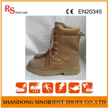 Good Quality Cheap Boots High Glossy Delta Military Boots