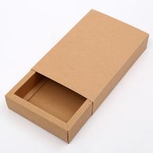 Kraft paper 6 12 pcs egg packaging box