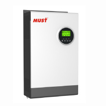 5KVA 4KVA 48VDC 80A MPPT On/Off Grid Hybrid Solar Inverter with Battery Backup