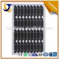 el nuevo precio del panel solar de yangzhou PV PV / 12v 100w precio del panel solar