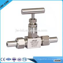 Swagelok aquarium co2 needle valve