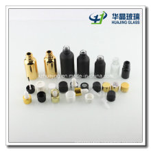 5ml-100ml Painting Color Essential Oil Glass Dropper Bottles