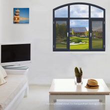 Алюминиевое окно с экранированием сетки Feelingtop