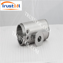 Turned Components Machinery Parts CNC Router