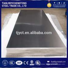 Factory supply 316l stainless steel plate / 316 stainless steel sheet