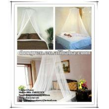 Conception des moustiquaires à dômes filles au lit de la DRCMN-1