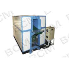 Quilted Fabric Waste & Foam Cutting Machine (BC1007)