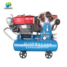 18hp+5bar+Mining+portable+diesel+air+compressor