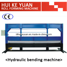 Botou Hydraulic Metal Bending Machine, Steel Sheet Bending Machine, Iron Plate Bending Machine