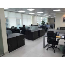 Dubai Market Customized Open Office Workstation (FOH-CWT1)