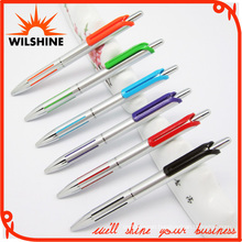 New Design Products Promotion Gift Plastic Ball Pen (BP1201B)