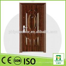 входные стальные защитные двери для гостиной