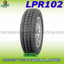 155r13lt Popular Mini Light Truck Tyres for Middle East