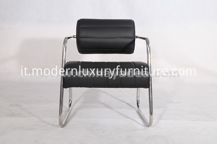 Modern Leather Upholstery Seating