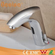 Grifo automático para lavabo alto autocontrolado (QH0112BA)
