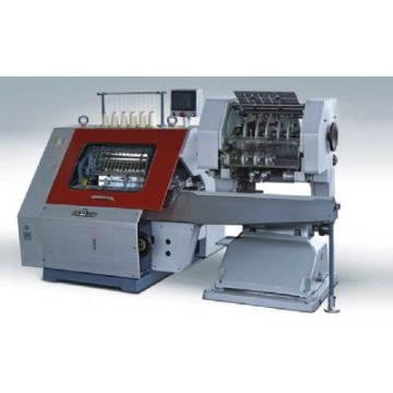 ZXSX 460 automatic Book sewing machine