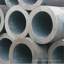 Prime Qualität Großer Außendurchmesser schwarz nahtloses Stahlrohr, schwarzes Rohr von Chengsheng