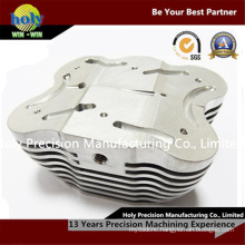 Aluminium CNC Machined Part Medical Equipment Parts