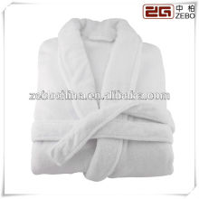 Hot Sale Towel Fabric Super Soft Custom Size Cotton Cheap Bathrobe