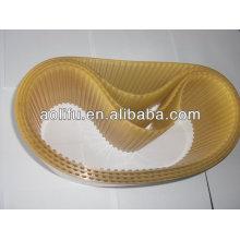 Timing Belt T10 Polyurethan