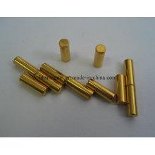 Gesinterter Permanenter Neodym-Eisen-Bor-Magnetzylinder