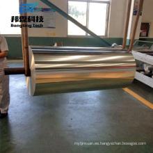 Alta calidad suave O H14 H18 H22 H24 H26 aleación de papel de aluminio para el recipiente de alimentos con precio bajo