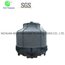 Cooling Water Tower with Different Capacities