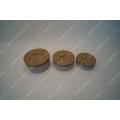 Lovely Design Paper Square Bonbonniere Candy Box