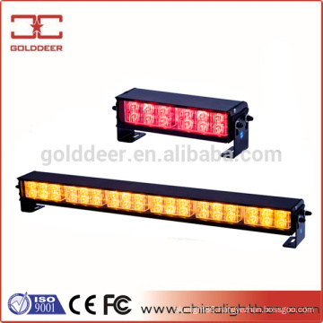 Led Emergency Lightbar Traffic Advisor Lights (SL633)