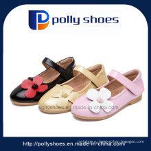 Повседневная новый стиль дизайн обувь Топ-обувь для девочек