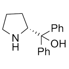 Chiral Chemical CAS No. 22348-32-9 (R) -α , α -Diphenyl-2-Pyrrolidinemethanol