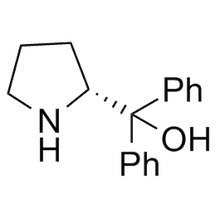 Quiral Chemical CAS No. 22348-32-9 (R) -α, α-difenil-2-pirrolidinametanol