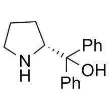 Хиральных химических веществ № КАС 22348-32-9 (Р) -α , α -Дифенил-2-Pyrrolidinemethanol