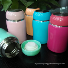 Eco-Friendly Coffee Tea Cup Bowling Insulated