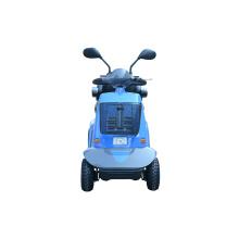 Repetir Marca Único Assento Scooter Elétrico Mobilidade 414L