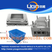 Zhejiang Taizhou Huangyan Wasser-Container-Form Sieg Schimmel