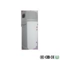 solar water heater all in one heat pump