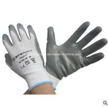 Luvas de nitrilo / Luvas de trabalho / Luvas de construção / Luvas de indústria-67