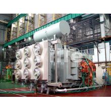 Transformador eléctrico del horno del arco 90mva