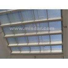 Neuer Stil Aluminium Louver Canopy