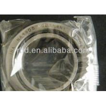 Без упорных манжетных уплотнений с двух сторон игольчатый подшипник игольчатый подшипник NA2201.2RS NA2201-2RSR