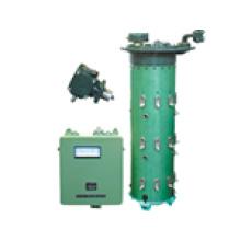 Em carga Changer para transformador Interruptor de ruptura de carga Interruptor de derivação