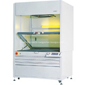 Whole sealing iodine-gallium lamp printing frame